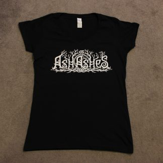 Ash of Ashes lady shirt