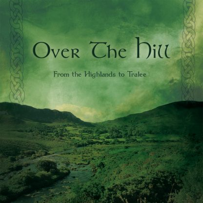 Over the Hill cover