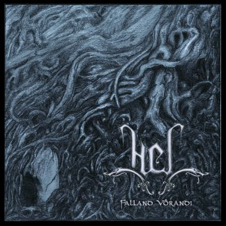 Hel Falland Vörandi CD